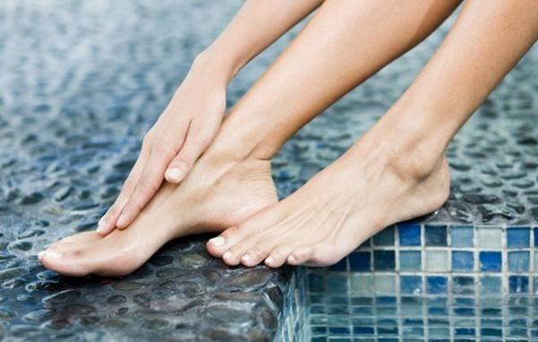 Какие крема для стопы ног при сахарном диабете