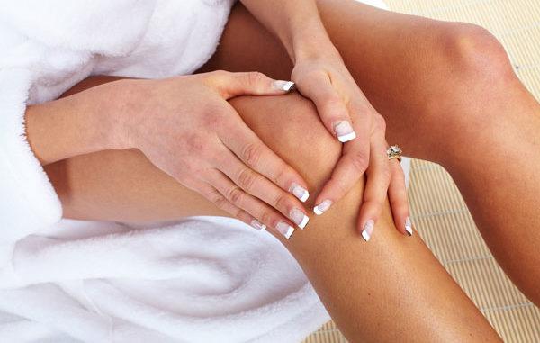 Народные средства от боли в коленях у пожилых людей