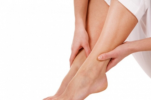 Болят ноги икры