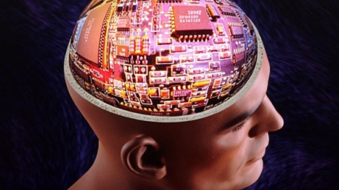 создание искусственного мозга