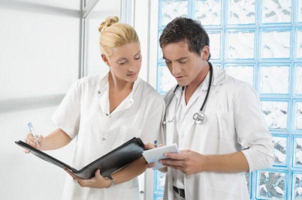 диагностика и лечение спазмов сосудов