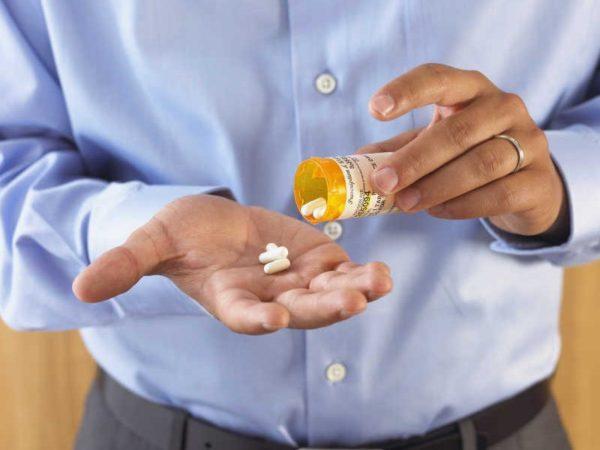 таблетки от печени