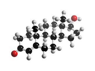 molekula_testosterona