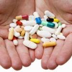 лечение туберкулёза препаратами