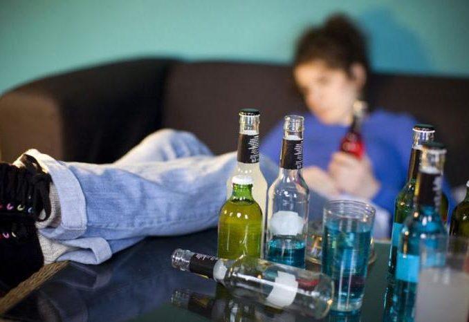 форум алкоголиков истории-16
