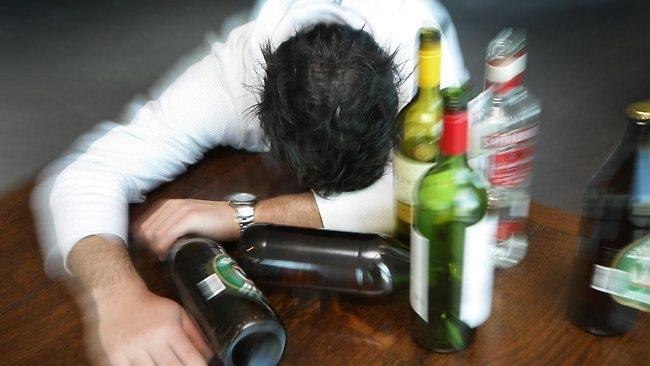 Кто справился с алкоголизмом самостоятельно