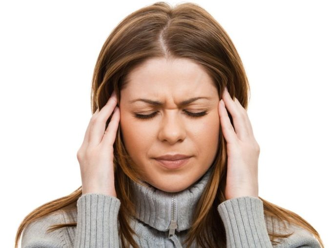 Причины частого головокружения у девушек