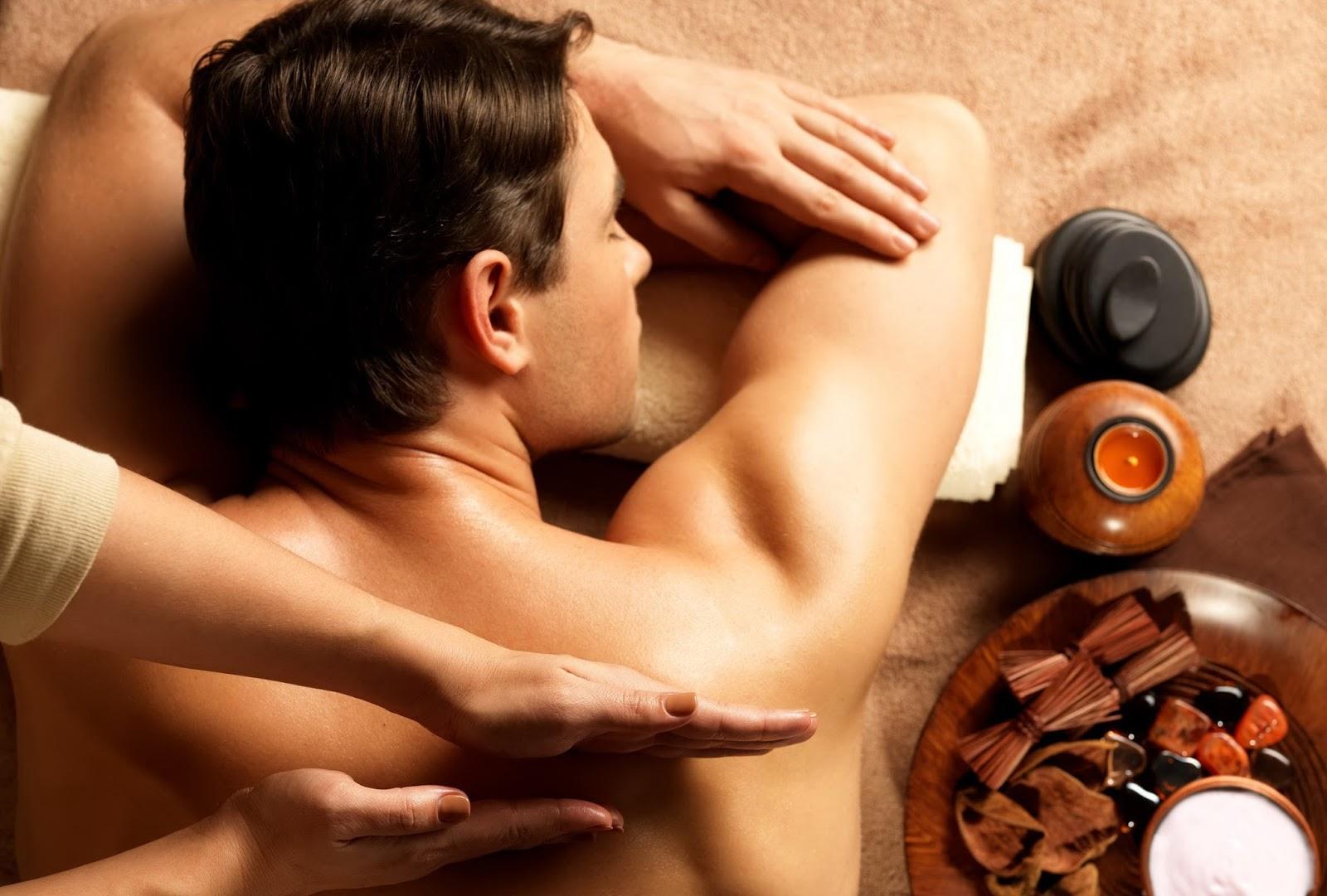 Способы эротического массажа зрелой жены