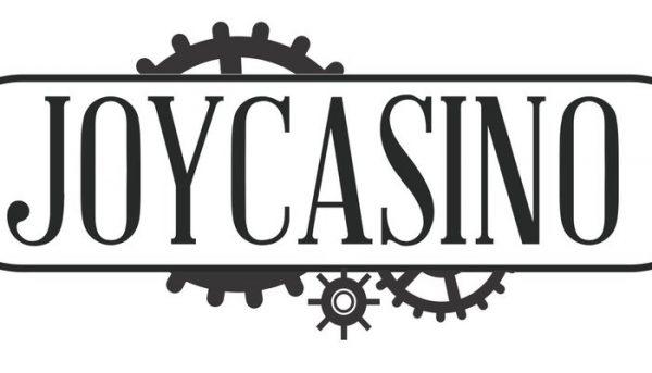 Джой казино официальный сайт